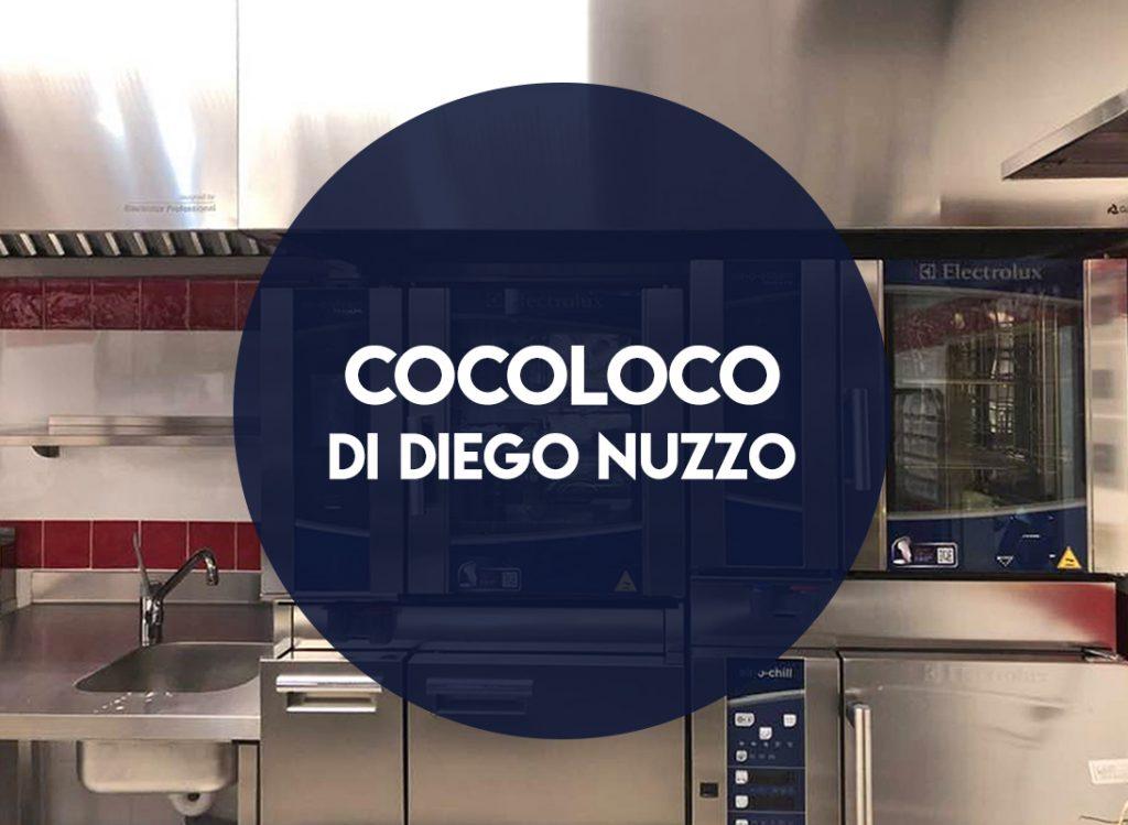 Cocoloco Professional Grandi Impianti