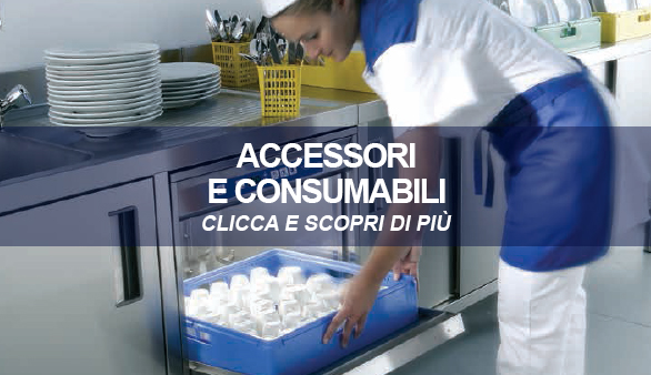 ACCESSORI E CONSUMABILI1