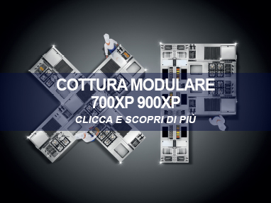 cottura modulare xp